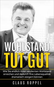 Mein Buch Claus Roppel
