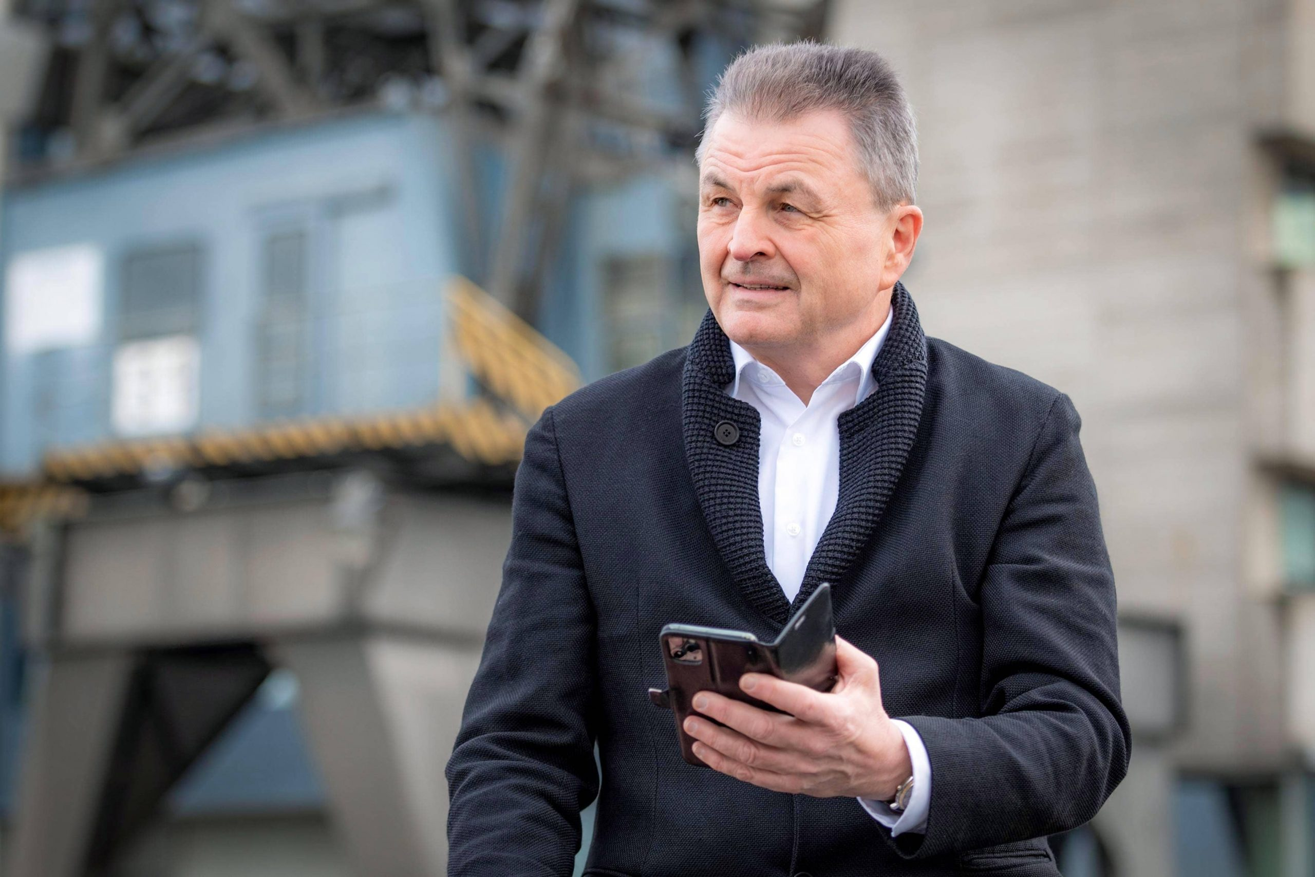Claus Roppel Finanzcoach